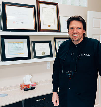 Morden Dentist, Boundary Trails Dental